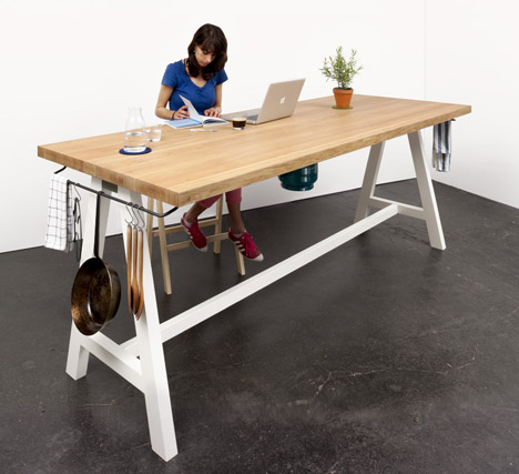 Cooking Table by Moritz Putzier_0