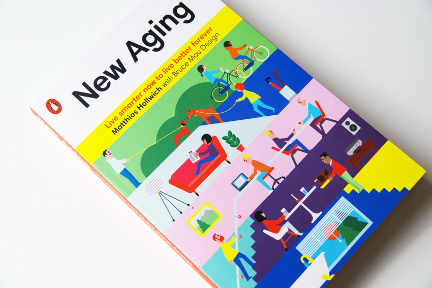 New-Aging